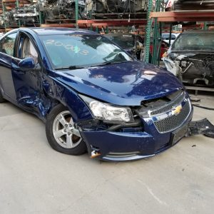 2013 Chevrolet Cruze - Sac City Auto Parts