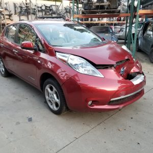 2012 Nissan Leaf - Sac City Auto Parts