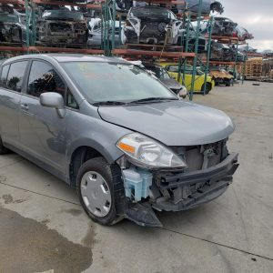 2009 Nissan Versa - Sac City Auto Parts