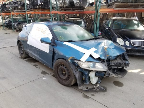 2011 Honda CR-Z - Sac City Auto Parts