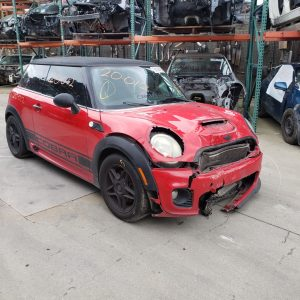 2009 Mini Cooper - Sac City Auto Parts