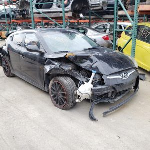 2012 Hyundai Veloster - Sac City Auto Parts