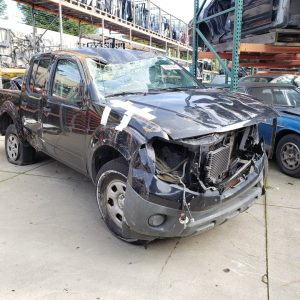 2011 Nissan Frontier - Sac City Auto Parts