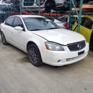 2005 Nissan Altima - Sac City Auto Parts