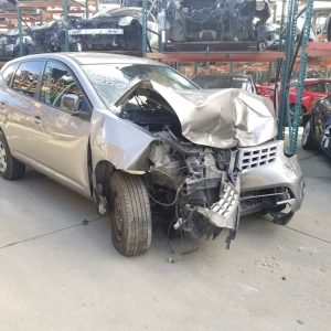 2009 Nissan Rogue - Sac City Auto Parts