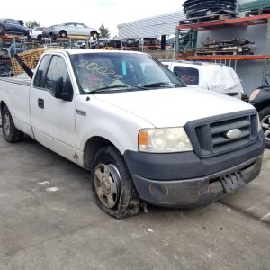 2006 Ford F-150 - Sac City Auto Parts