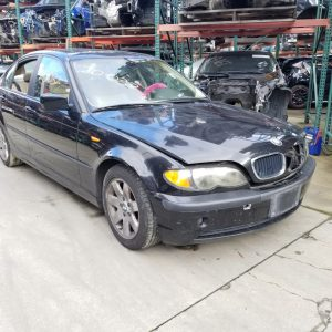 2003 BMW 325i - Sac City Auto Parts