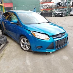 2013 Ford Focus - Sac City Auto Parts