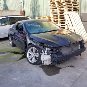 2012 Nissan Altima - Sac City Auto Parts
