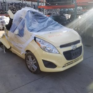 2013 Chevrolet Spark - Sac City Auto Parts