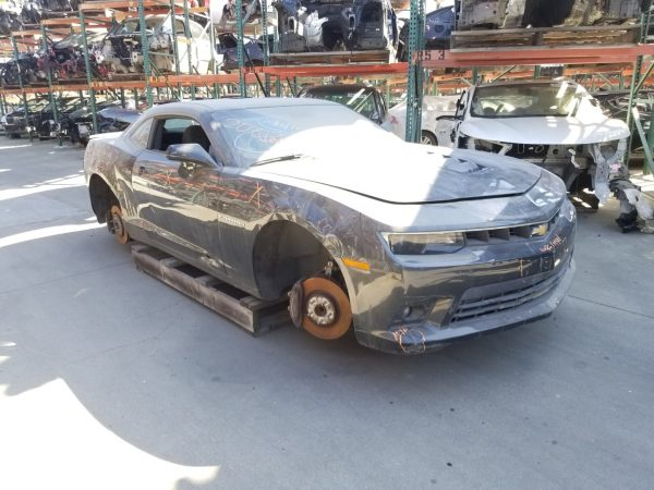 2014 Chevrolet Camaro - Sac City Auto Parts