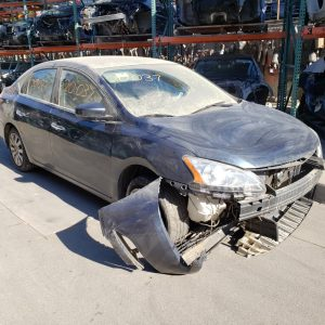 2015 Nissan Sentra - Sac City Auto Parts