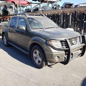 2005 Nissan Frontier - Sac City Auto Parts