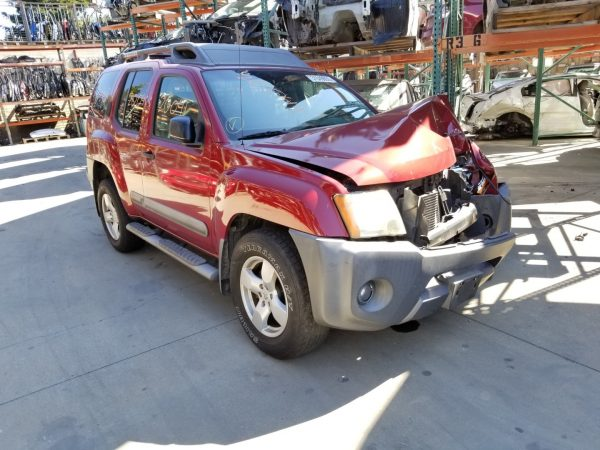 2006 Nissan Xterra - Sac City Auto Parts