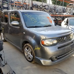 2009 Nissan Cube - Sac City Auto Parts