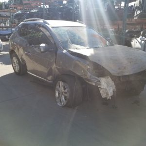 2012 Nissan Rogue - Sac City Auto Parts