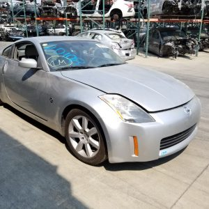 2003 Nissan 350z - Sac City Auto Parts