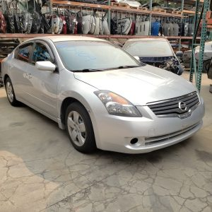 2007 Nissan Altima - Sac City Auto Parts