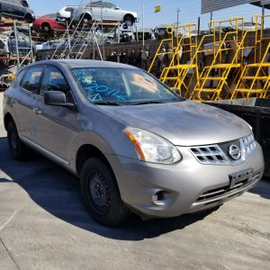2013 Nissan Rogue - Sac City Auto Parts