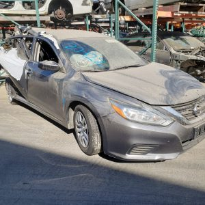 2016 Nissan Altima - Sac City Auto Parts