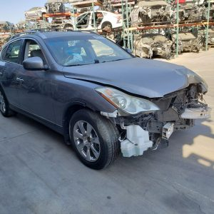 2008 Infiniti EX35 - Sac City Auto Parts