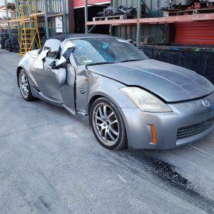 2004 Nissan 350z - Sac City Auto Parts