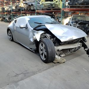 2009 Nissan 370z - Sac City Auto Parts