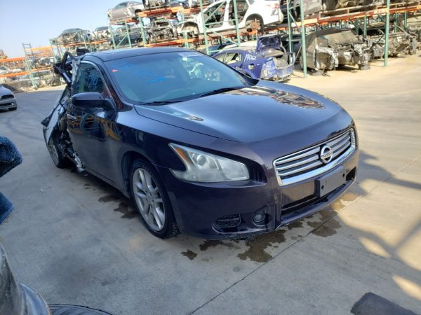 2012 Nissan Maxima - Sac City Auto Parts