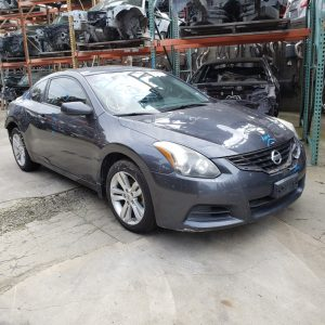 2010 Nissan Altima - Sac City Auto Parts