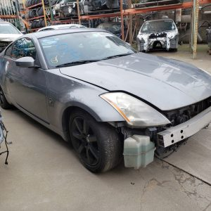 2005 Nissan 350z - Sac City Auto Parts